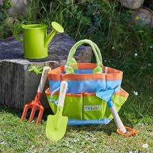 kids tool sets smart garden products