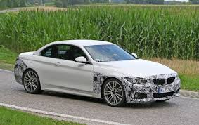 2018 bmw 4. perfect bmw 2018 bmw 4 series convertible spied intended bmw