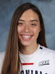 Sydney Palermo - Women's Basketball - Robert <b>Morris</b> University ...