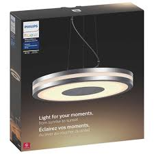 Philips Hue Enchant White Colour Ambiance Smart Suspension Pendant Light Discover The Variety Of Philips Hue Ceiling And Wall Lights