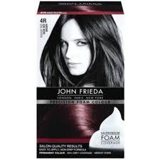 John Frieda Precision Foam Colour 4r