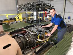 The Australian Army's Key to Record Aircraft Uptime? A Proactive ...