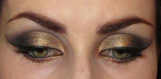 arabian eye makeup tutorials with step by step tips 0178