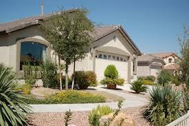 Desert Landscape Concepts Front Yard MzVirgo Interesting Home Backyard Landscaping Ideas Concept