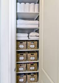 bathroom closet organization ideas. How To Organize Your Bathroom In 3 Easy Steps | Small Bathroom, Organizing And Organizations Closet Organization Ideas I