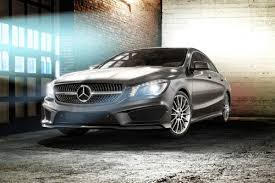 Progressive dynamics from bonnet to rear. Used 2017 Mercedes Benz Cla Class Mpg Gas Mileage Data Edmunds