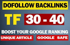 Create tf backlinks for strong offpage seo by Pbnbacklinks0 | Fiverr
