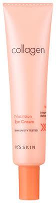 Купить <b>крем для век повышающий</b> упругость Collagen Nutrition ...