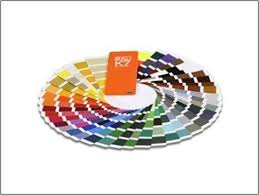 Ral Color Chart Amazon Ral Classic Color Guide K7 4250193400187 Amazon Com Books