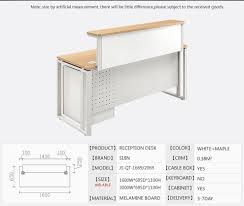 office desk buy. Office Furniture Front Desk Table And Buy P