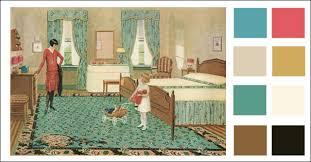 1920s Bedroom How To