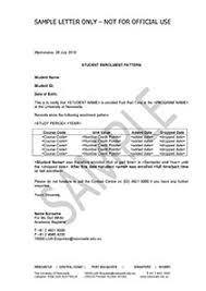 Sample Financial Aid Appeal Letter SlideShare