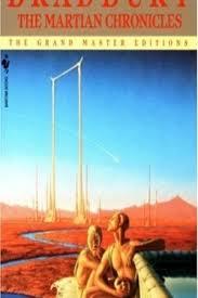 Paramount to Adapt Ray Bradbury's The Martian Chronicles