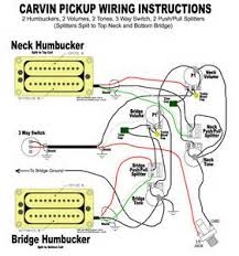 wiring diagram guitar images wiring diagram for gibson les paul pickup wiring instructions carvin guitars