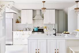 Apartment Kitchen Design Ideas Pictures Delectable 48 Best Kitchen Ideas Decor And Decorating Ideas For Kitchen Design