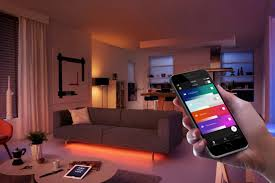 Future of Smart Lighting - Spintly