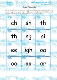 Print, download, or use this free kindergarten phonics worksheet online. Letter Sounds Practise Flashcards Teach My Kids