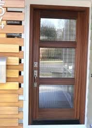 reeded glass door modern entry doors wood and glass door designs lite door panel reeded glass reeded glass door