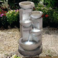 indoor wall fountain alpine four pitcher pouring outdoor water with regard to fountains diy tabletop i