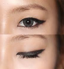 eyeliner for eye shapes