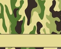Free Army Ppt Powerpoint Template Military
