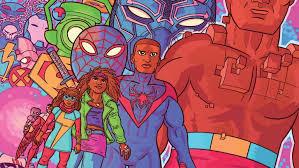 Characteristics Of A Superhero Kareem Abdul Jabbar 3 Ways To Build A Better Black Superhero