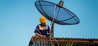 Resultado de imagem para TV Globo encerra sinal nacional na parabólica