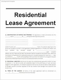 free lease agreement word doc free lease agreement template word doc image good rental agreement