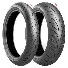 Battlax Battlax Sport Touring T31 Motorcycle Tires