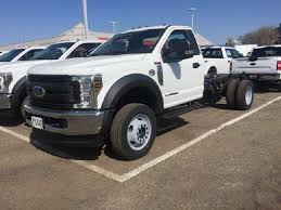 FORD F450 CREW CAB UTILITY BOX TRUCK W---- RAMPS LIFTGATE Trucks For ...
