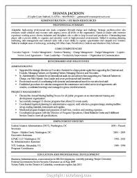 Creative Entry Level Human Resources Resume Examples Entry Level Hr Enchanting Entry Level Human Resources Resume