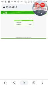 Apakah anda membutuhkan username dan password untuk modem indihome zte f609? Cara Ganti Password Indihome Modem Zte Blog Indihome
