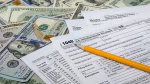 Irs Schedule Refund Chart 2015 Tax Refund Schedule For 2018 When Can You Expect Your Money