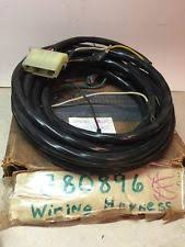 johnson outboard wiring harness new evinrude johnson omc outboard wiring harness part 380896