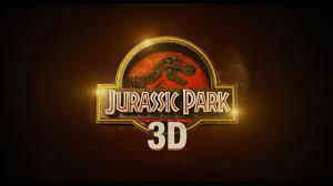 Jurassic Park 3D - Trailer german / deutsch HD - YouTube