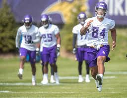 Draft Depth Chart How Do They Stack Up A Post Draft Look At The Vikings