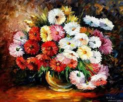 flower paintings flower paintings