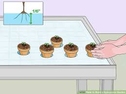 how to build a hydroponic garden. image titled build a hydroponic garden step 13 how to