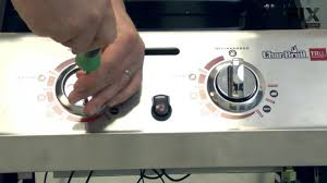 Appliance Gas Regulator Char Broil Gas Grill Repair How To Replace The How To Replace