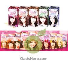 Liese Hair Dye Color Chart Kao Liese Soft Bubble Hair Color Dye Kit New On Popscreen