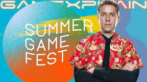 Introducing Summer Game Fest - Geoff Keighley's 4 Month Long Digital  Replacement to E3 (+ Demos!) - YouTube