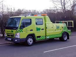 recovery truck recovery vehicle spec lift