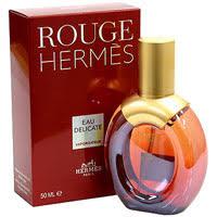 Духи <b>Rouge EAU DELICATE</b> от <b>Hermes</b> в интернет магазине ...