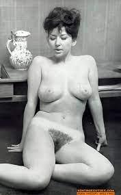 1960s Nude Women Anal