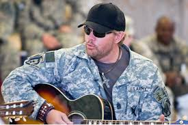 u s department of defense photo essay  toby keith performs at combat outpost boris in during his toughest tour
