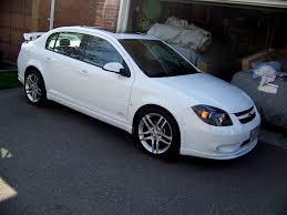2009 Cobalt SS Turbo (4 door) - Page 7 - Chevy Cobalt SS Forum ...