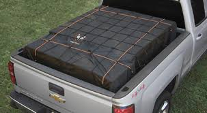 Weatherproof Cargo Net| Truck Tarp With Bungees| Cargo Net With Tarp