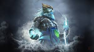 dota2 zeus hq wallpapers dota2 zeus desktop wallpapers