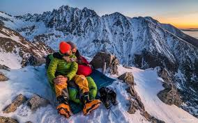 Adventurous amateur couples photos