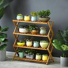 Plant Display Stands Outdoor